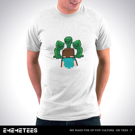 Wrong Neighborhood (męska koszulka t-shirt)