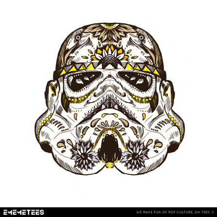 Sugar Stormtrooper