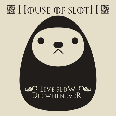 House of Sloth