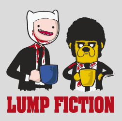 LUMP FICTION