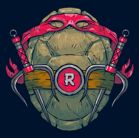 Raph The Strong