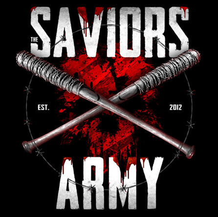The Saviors Army