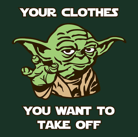 Yoda Is A Player