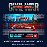 NES Civil War