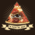 Pizza Illuminati