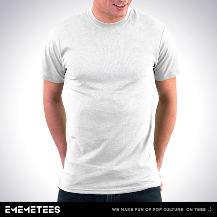 Think Different (męska koszulka t-shirt)